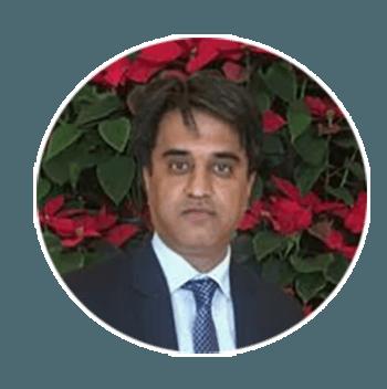 Naveen Malhotra, IRIS Software